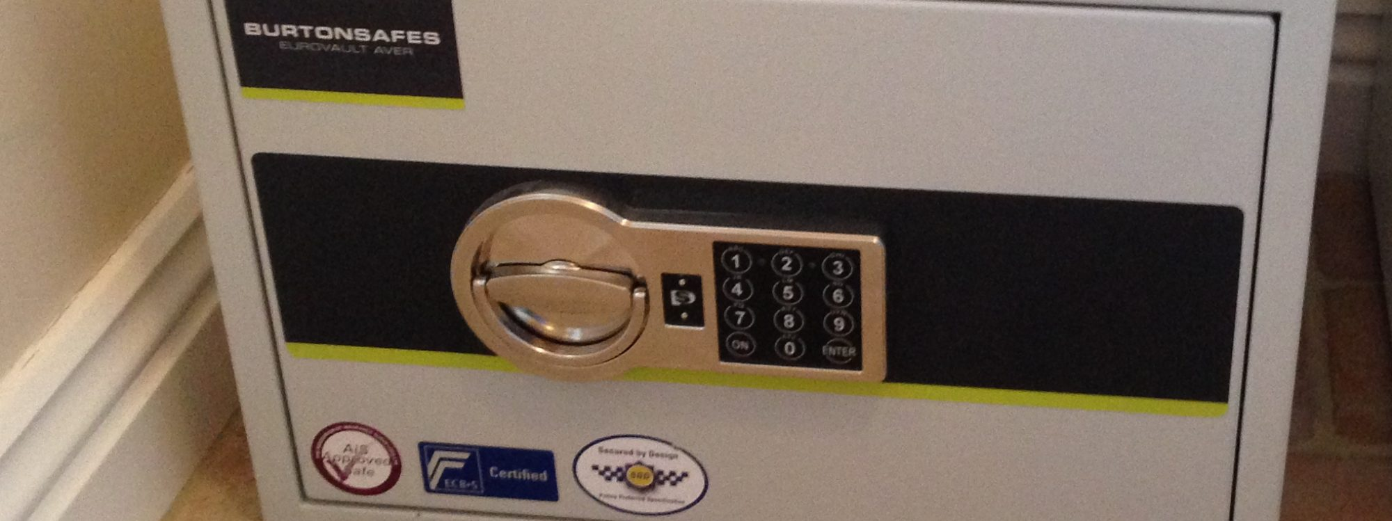 TRS Locks